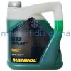G13-30 – MANNOL, Παραφλού 30c Πράσινο 13-30 5lt